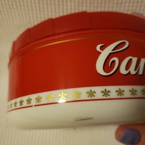 Vintage Kitchen - Campbell's Insulated Travel Bowl, Soup Container
